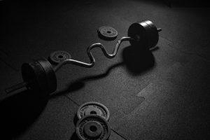 Fitness y musculación
